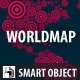 Smart World Map