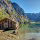 The Obersee in the Bavarian Alp - PhotoDune Item for Sale