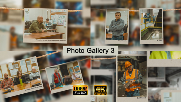 Photo Gallery 3 Download