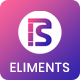 RS Elements - Addon For Elementor Page Builder WordPress Plugin