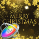 Golden Christmas Wishes - Apple Motion