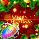 Merry Christmas Opener - Apple Motion