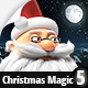 Santa - Christmas Magic 5 - VideoHive Item for Sale