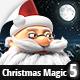 Santa - Christmas Magic 5
