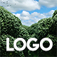 Broccoli Logo Opener | Nature, Ecology, Vegetarianism - VideoHive Item for Sale