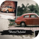 Vintage Slide Opener - VideoHive Item for Sale