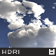 High Resolution Sky HDRi Map 659