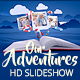 Photo Gallery Our Adventures - VideoHive Item for Sale