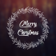 Christmas Wreath - VideoHive Item for Sale
