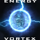 Energy Vortex Logo Reveal - VideoHive Item for Sale