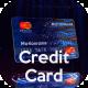 Plastic Card Presentation - VideoHive Item for Sale