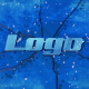 Winter Ice Logo - VideoHive Item for Sale