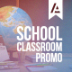 School Classroom Promo - VideoHive Item for Sale