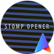 Stylish Stomp Opener - VideoHive Item for Sale