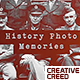 History Photo Memories - VideoHive Item for Sale
