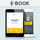 E-Book Conference Agenda