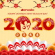 Chinese New Year Opener of 2020 - VideoHive Item for Sale