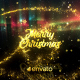 Christmas Aurora Lights Greetings - VideoHive Item for Sale