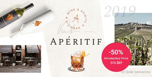 Aperitif - Wine Shop and Liquor Store