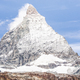 View of the Matterhorn from the Rothorn summit station - PhotoDune Item for Sale