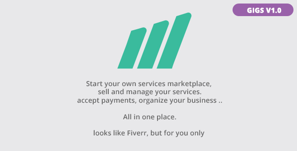 Download Microncer GIGS - Services Management
