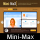 MiniMax - All in one - 2 layouts Nulled