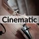 Inspiring Piano Cinematic Music