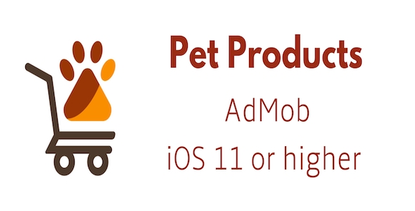 Share Pet Products