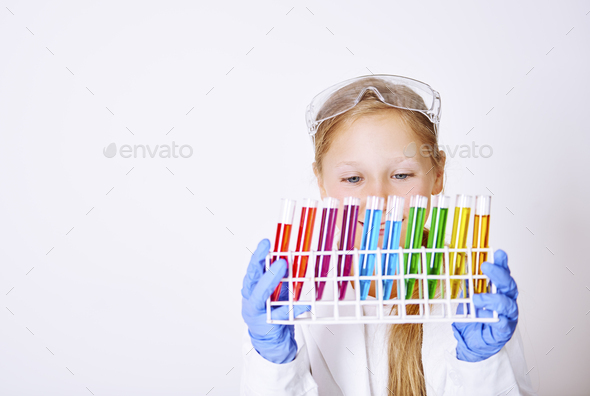 Chemb28 - Stock Photo - Images