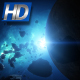 In The Space - VideoHive Item for Sale