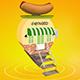 Hot Dog Restaurants Location - VideoHive Item for Sale