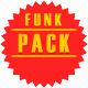 Funk Fashion Upbeat Pack
