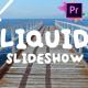 Colorful Liquid Slideshow | Premiere Pro - VideoHive Item for Sale