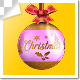 Christmas Balls Ornaments - VideoHive Item for Sale