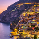 The famous village of Positano - PhotoDune Item for Sale