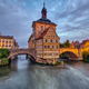 The historic Old Town Hall of Bamberg - PhotoDune Item for Sale