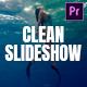 Minimal & Clean Slideshow - VideoHive Item for Sale