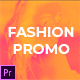 Life In Color - Fashion Promo - VideoHive Item for Sale