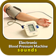 Electronic Blood Pressure Machine Sounds