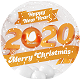 Christmas & NY Greetings - VideoHive Item for Sale