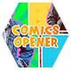 Comics Opener - VideoHive Item for Sale