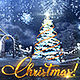 Christmas Gold Wishes - VideoHive Item for Sale