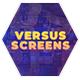 Versus Screens - VideoHive Item for Sale