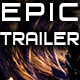 Action Epic Percussion Powerful Trailer
