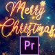 Christmas Titles - Premiere Pro - VideoHive Item for Sale