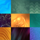 Unique Animated Backgrounds - VideoHive Item for Sale