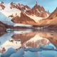 Cerro Torre - PhotoDune Item for Sale