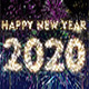 New Year 2020 Celebration - VideoHive Item for Sale