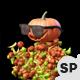 Fitness Fruit Dancer Ver.2 - VideoHive Item for Sale