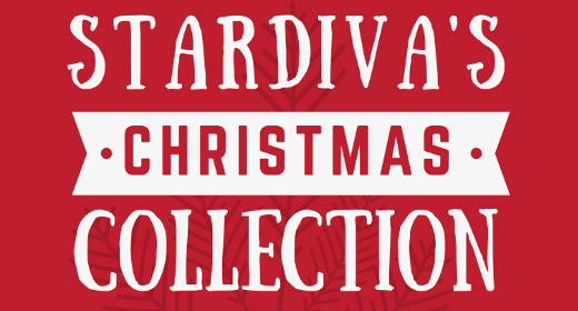 Christmas Tracks - Stardiva